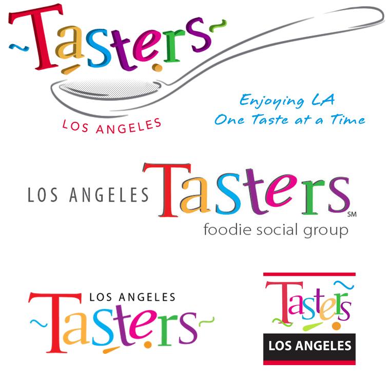 LATasters-Logos