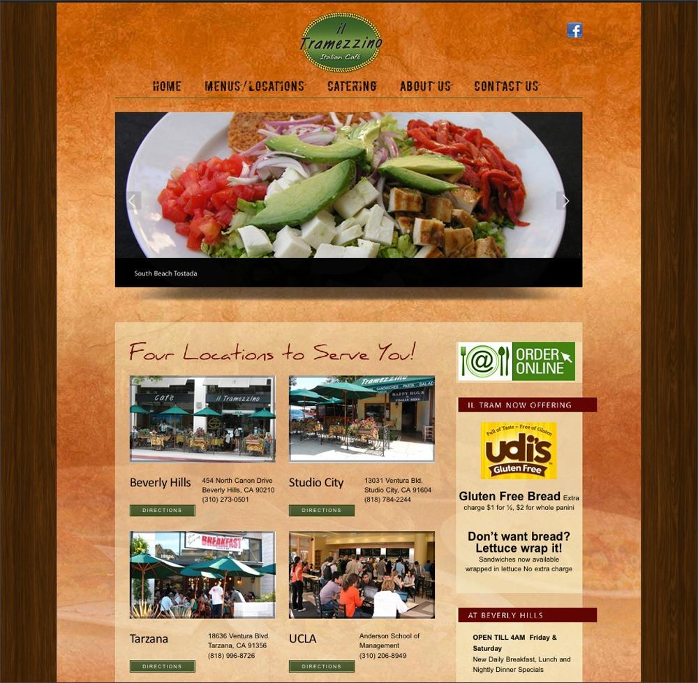 il Tramezzino Restaurant