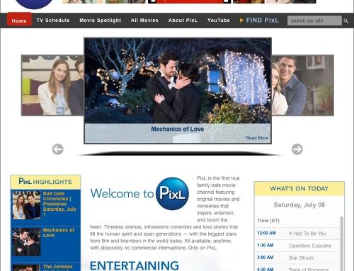 PixL TV