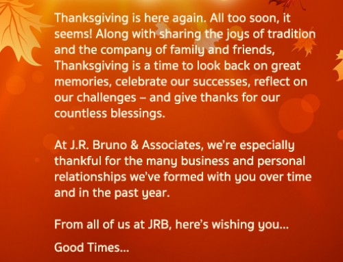 Thanksgiving Email Graphic