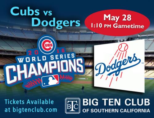 Event Banner Baseball